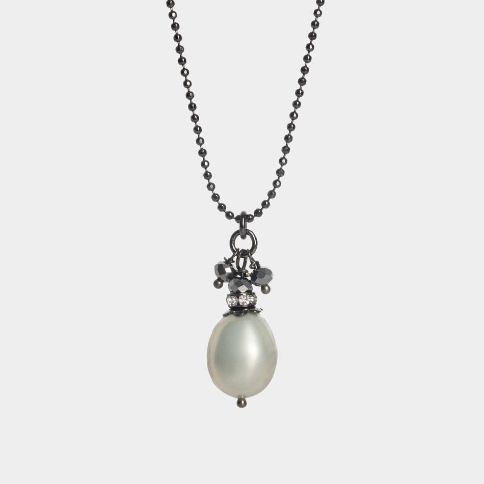 Pearly Morning Egg Smykkesæt